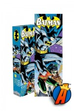 Illustrated Batman 1000-Piece Slim Jigsaw Puzzle from Aquarius.