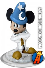 Mickey Mouse Disney Infinity Crystal Sorcerers Apprentice.