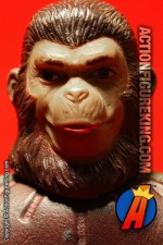 Mego Planet of the Apes 8 inch Galen action figure.