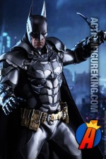 HOT TOYS 12-Inch Scale ARKHAM KNIGHT Game BATMAN Action Figure.