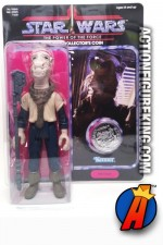 STAR WARS Sixth-Scale Jumbo Kenner YAK FACE Action Figure from Gentle Giant.