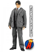 SUPERMAN Returns Real Action Heroes CLARK KENT figure from Medicom.
