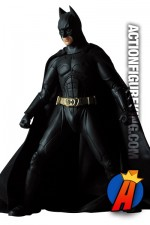 Christian Bale MEDICOM 2005 Sixth-Scale BATMAN BEGINS RAH Action Figure.