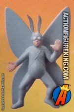3-inch collectible Arthur figure from The TICK and Bandai.