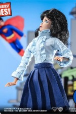 8-inch MEGO style LOIS LANE action figure from Figures Toy Company.