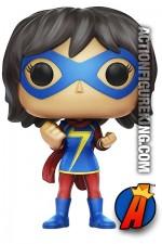 Funko Pop! Marvel MS. MARVEL Walgreens Exclusive Figure.