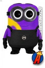 Funko Pop! Movies Despicable Me 2 variant Purple Dave vinyl bobblehead figure.