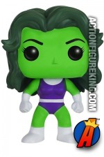 Funko Pop! Marvel SHE-HULK Figure No. 147.