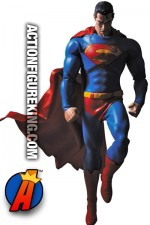 MEDICOM Batman HUSH Real Action Heroes SUPERMAN action figure.