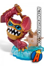Swap-Force Lightcore Wham-Shell figure from Skylanders and Activision.