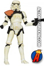 STAR WARS Black Series 6-Inch SANDTROOPER No. 5 Action Figure.