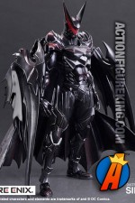 10-inch scale Batman figure from Square Enix.