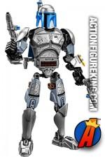 STAR WARS JANGO FETT LEGO Building Kit.
