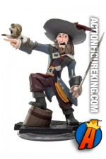 Disney Infinity Pirates of the Caribbean Hector Barbossa.
