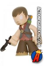 The Walking Dead Mystery Minis Daryl Dixon bobblhead figure.