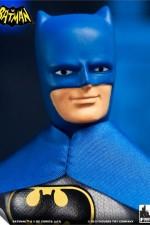 An incredible repro head sculpt of the popular Mego Batman figure.