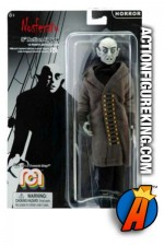 First Edition MEGO 8-INCH Scale NOSFERATU ACTION FIGURE circa 2019