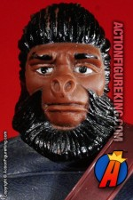 Mego 8 inch Planet of the Apes Soldier Ape action figure.