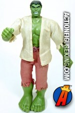 Marvel Comics 12-Inch Scale Mego Incredible HULK Action Figure.