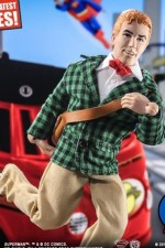 Mego type 8-inch JIMMY OLSEN action figure from Figures Toy Company.