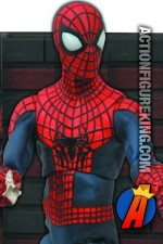Marvel Select Amazing Spider-Man 2 movie figure from Diamond.