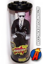 HASBRO SIGNATURE SERIES UNIVERSAL MONSTERS 12-INCH THE INVISIBLE MAN ACTION FIGURE