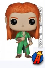 Funko Pop! Movies The Hobbit Tauriel vinyl bobblehead figure.