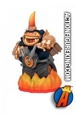 Skylanders Trap Team series 2 Hog Wild Fryno figure from Activision.