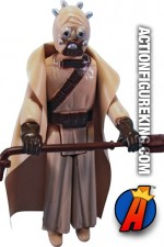 Kenner STAR WARS Sixth-Scale TUSCAN RAIDER Action Figure.