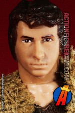 Mego 8 inch Planet of the Apes Peter Burke action figure.