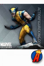 Marvel Universe 70mm Deluxe WOLVERINE figure from Knight Models.