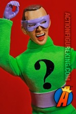 Batman Classic TV Series custom sixth-scale Riddler action figure.