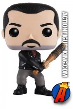 Funko Pop! TV THE WALKING DEAD NEGAN figure number 390.