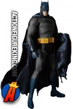 MEDICOM blue variant BATMAN HUSH Real Action Heroes figure.