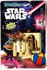 STAR WARS Bend-Ems R2-D2 Bendable Figure.