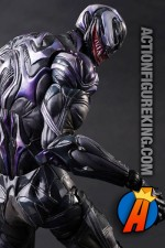 Square Enix 10-inch scale Venom action figure.