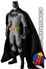 Sixth-scale NEW 52 JLA BATMAN action figure from MEDICOM.