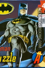Cardinal presents this Batman 48-Piece jigsaw puzzle.