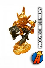 Skylanders Giants variant Halloween Fright Rider figure from Activision.