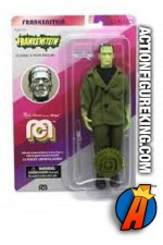 2018 FRANKENSTEIN'S MONSTER 8-INCH ACTION FIGURE from MEGO Corporation.