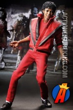 Hot Toys Sixth-Scale MICHAEL JACKSON THRILLER Action Figure.