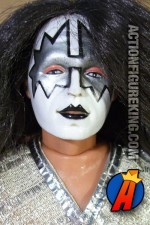 1977 Mego sixth scale KISS Ace Frehley action figure.