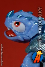 Skylanders Swap-Force LightCore Warnado figure.