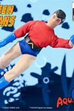 8-inch repro Mego Aqualad from Figures Toy Company.