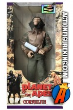 HASBRO SIXTH-SCALE 30th ANNIVERSARY PLANET OF THE APES CORNELIUS FIGURE