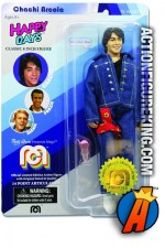 MEGO presents this 8-inch scale HAPPY DAYS CHACHI ACTION FIGURE circa 2018.