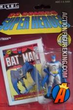 2-inch DC Comics Super-Heroes Die-Cast Metal Batman Standing figure.