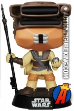 Funko Pop! STAR WARS PRINCESS LEIA as BOUSHH Vinyl Figure No 50.
