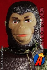 Mego 8 inch Planet of the Apes Zira action figure.