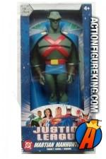 Justice League Animated Series 10-inch Martian Manhunter Roto figure.jpg